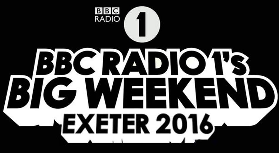 The Radio One Big Weekend and Exeter House Prices