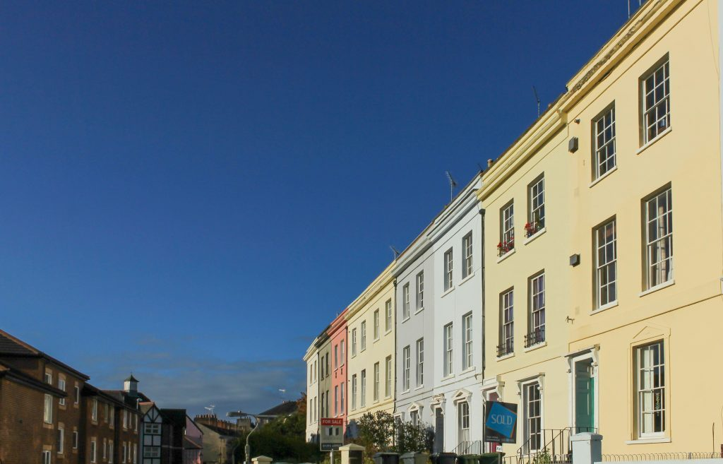 Buying a Flat in Exeter – Read this first!